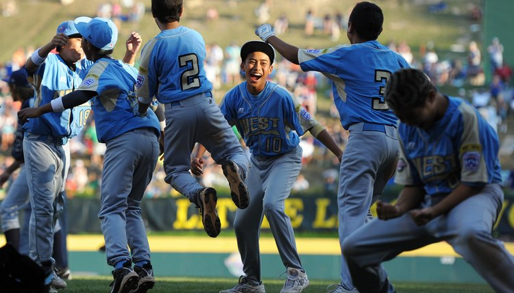 2010 Little League World Series