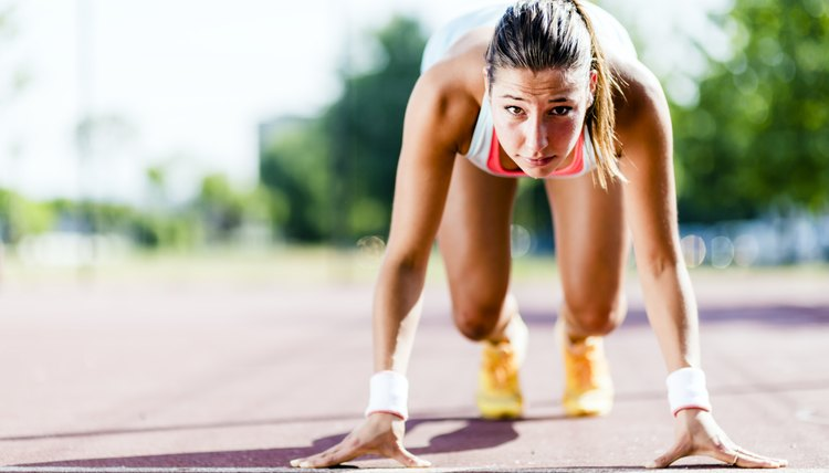 How to Work Your Fast Twitch Muscle Fibers