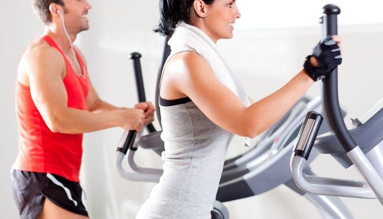 The Best Strider Exercise Equipment