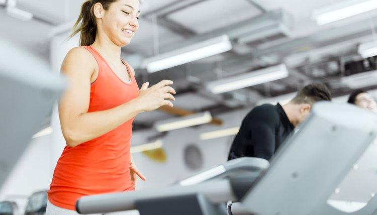 Triumph 415T Treadmill Review