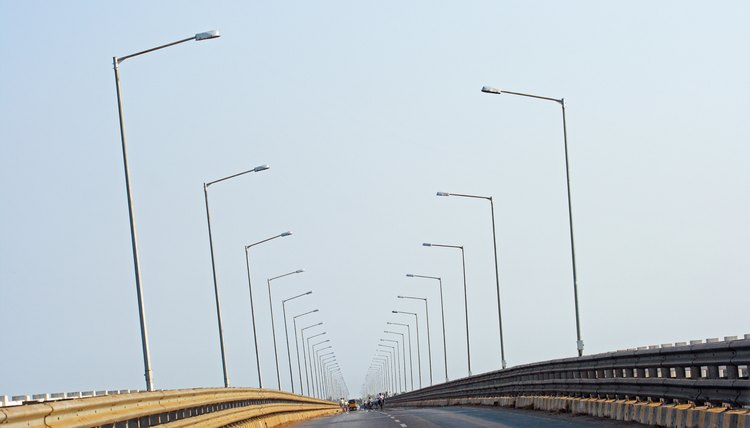 View of a flyover