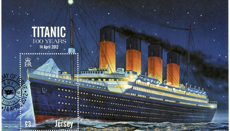 How Many People Survived The Titanic Synonym