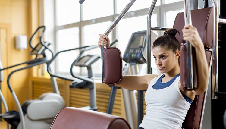 Can Exercises Make Your Breasts Bigger?