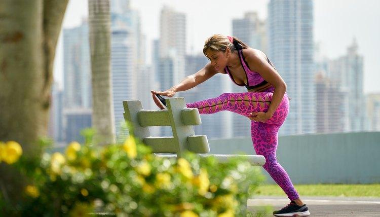 Fat Loss Vs. Muscle Gain