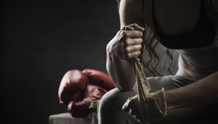 Why Is Boxing a Good Sport?