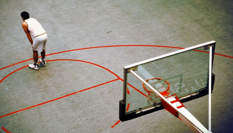 Energy Systems Used in Basketball