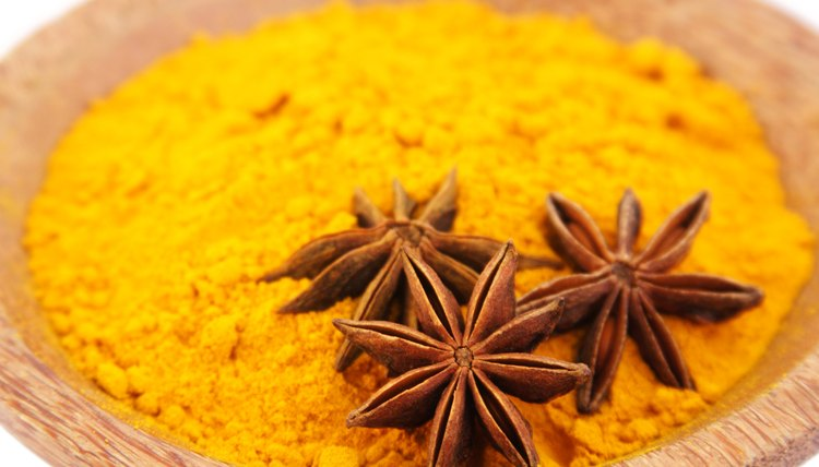 Turmeric is revered in Hinduism for its spiritual significance and medicinal properties.