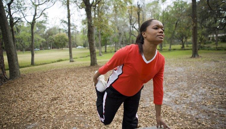 OSHA Daily Stretches & Exercises