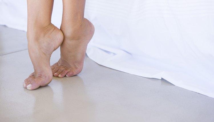 Toe Flexor Exercises