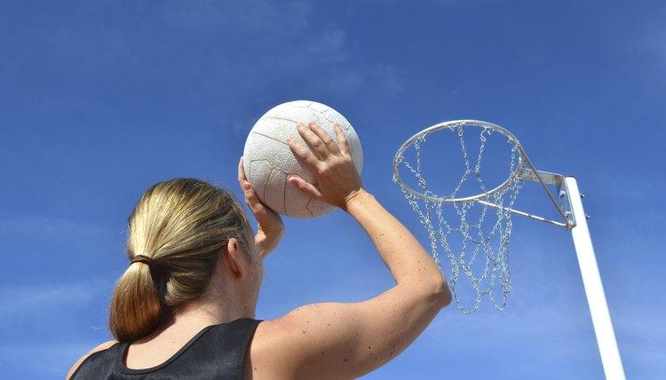 Netball Speed Training