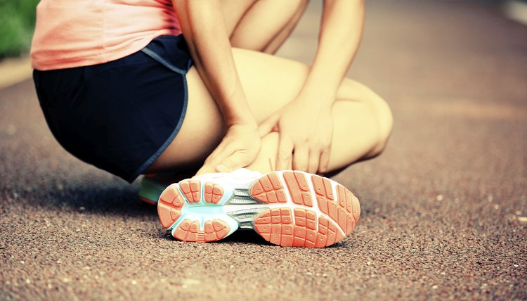 How to Stop Running Pain