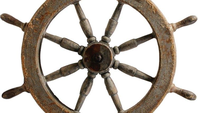 Buddhists regard life as a wheel, cycling through death, birth and rebirth.