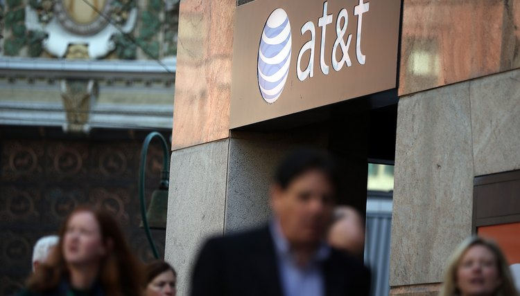 The AT&T email service is powered by Yahoo.