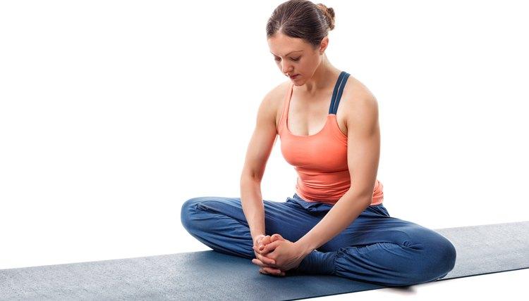 Chest Muscle Pain From Doing Ashtanga Yoga