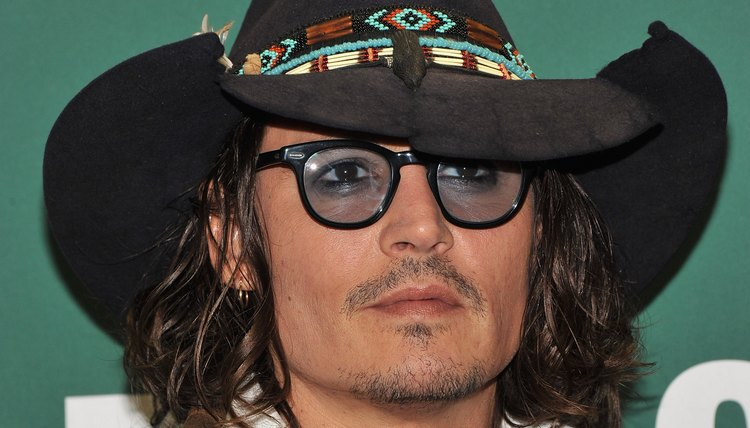 Damien Echols In Discussion With Johnny Depp