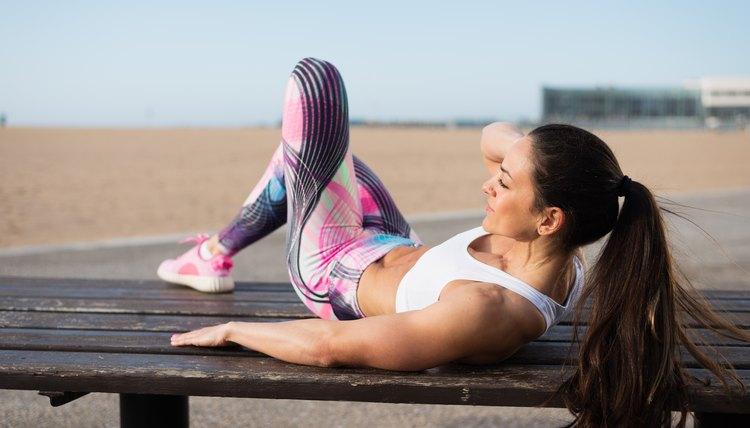 Full-Body Core Exercises