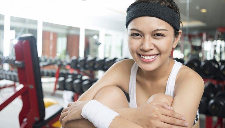 Sweat Band Benefits
