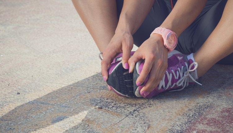 Exercises for Hip Flexor Tendinitis