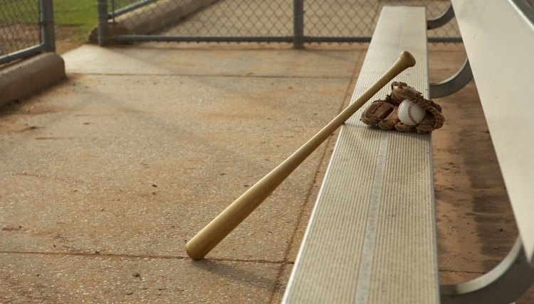 What Are the Dimensions of a Wooden Baseball Bat?