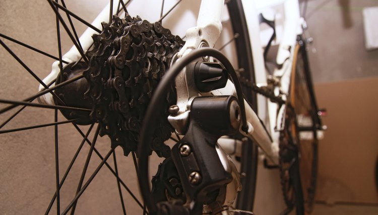 How to Adjust Shimano Shifters