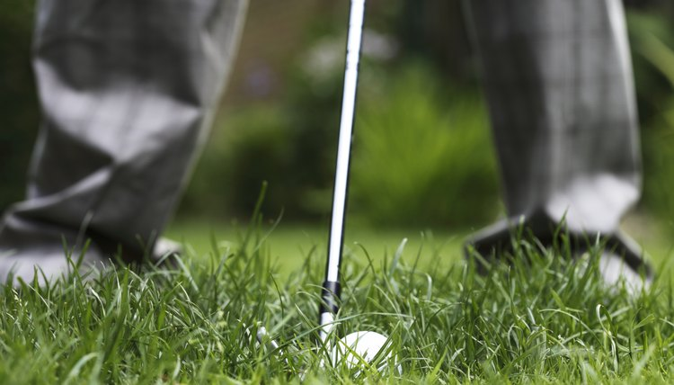 What Is the Difference Between Fairway Woods and Rescue Clubs?