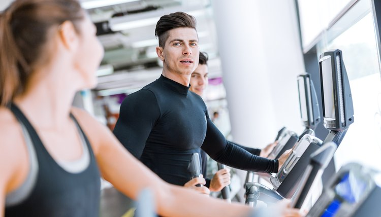 What Types of Equipment Are Used for Cardiovascular Endurance?