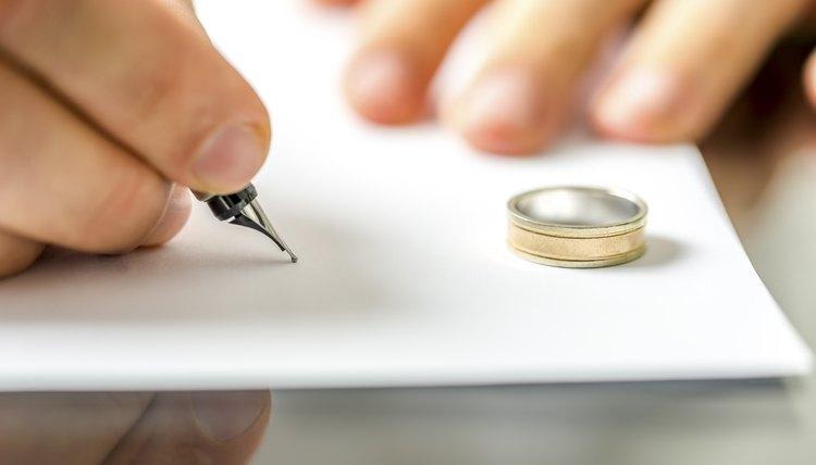 Forms for dissolution of marriage in ohio legalbeagle divorce solutioingenieria Gallery