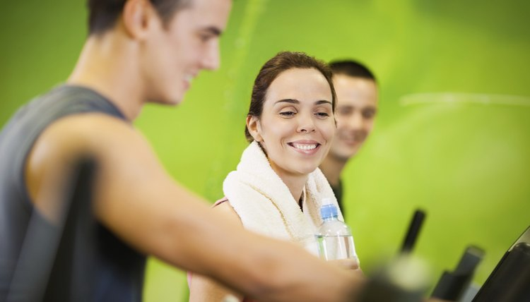 What Elliptical Is Good for Short People?