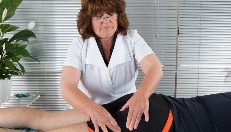 Exercises for High Hamstring Tendinopathy