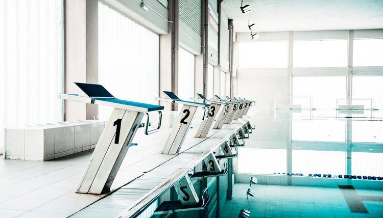 Diving Board Depth Safety