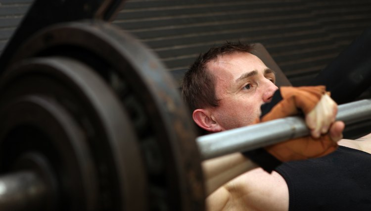 Five Safety Precautions for Lifting Weights