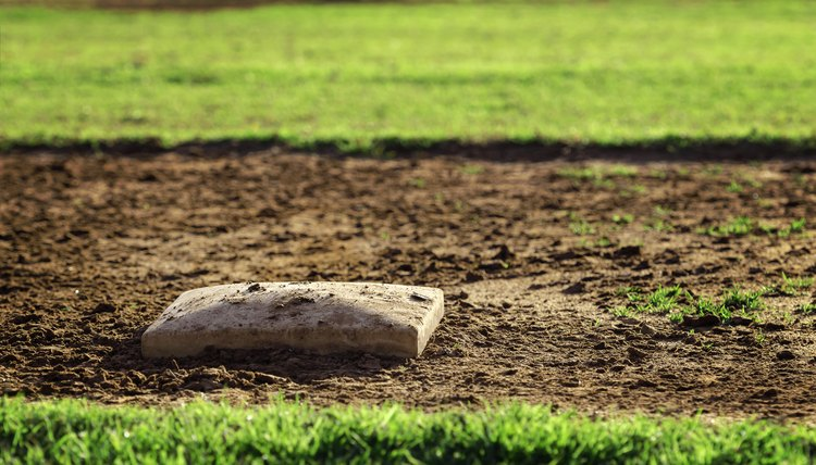 How Far Apart Are the Bases in Fastpitch 10U Softball?
