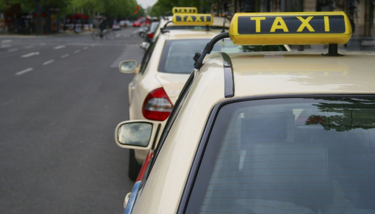 Great Taxi Drivers And Chauffeurs