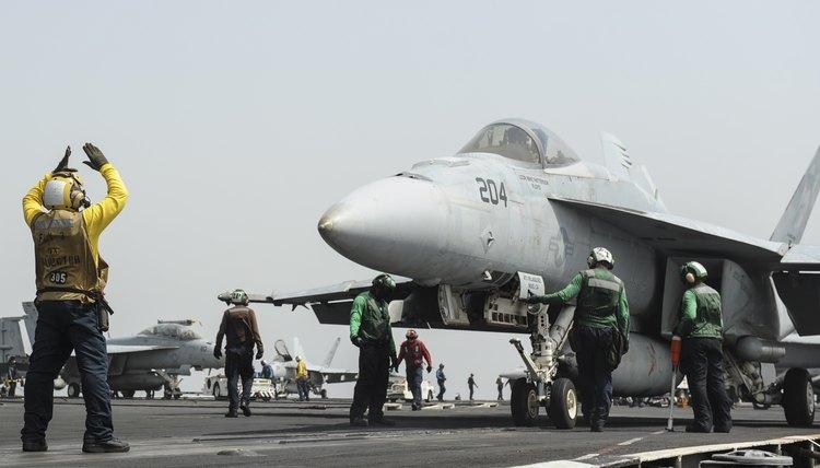U.S. Navy Deploys Nimitz For Possible Strike On Syria