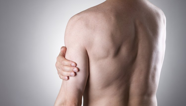 Physical Therapy for Shoulder Impingement & Tendonitis
