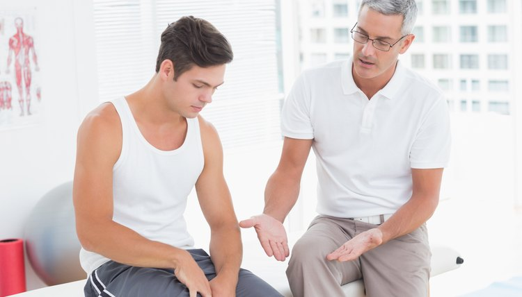 Rehab Exercises for Quadriceps Muscles