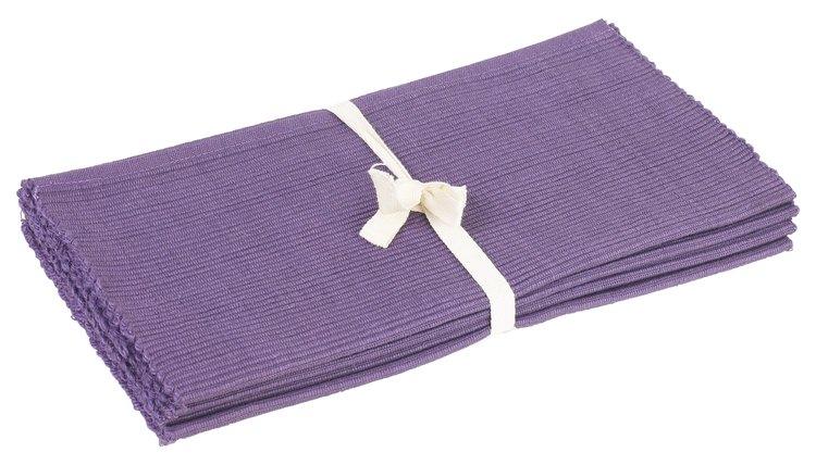 """Phoinios,"" Greek for purple, was applied to Phoenician dye craftsmen."