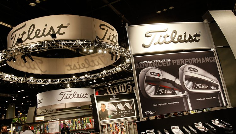 Clubmakers have redefined irons to meet the needs of all handicap level golfers.