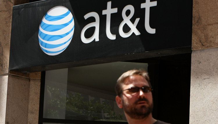 You can remove your iPhone's AT&T branding without risking any hardware.