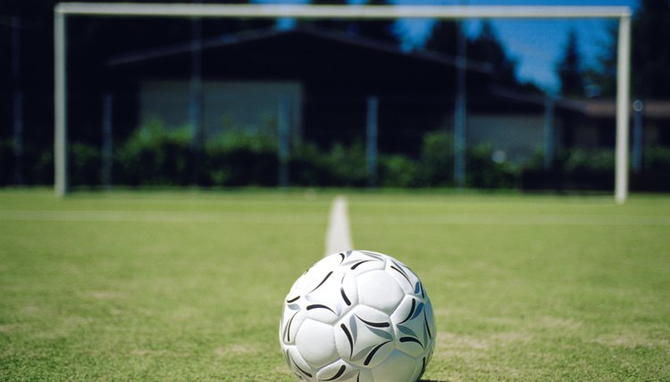 Does Dribbling With a Small Soccer Ball Increase Skills Faster?