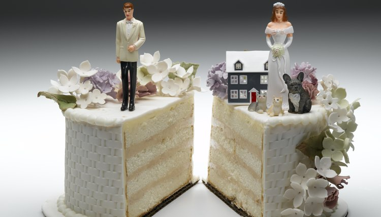 Is Inherited Property Subject To Division In A Divorce In Washington