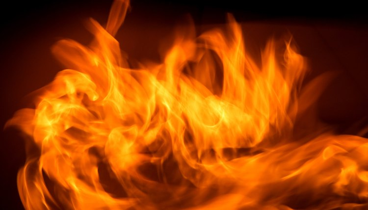 Most Pentecostals believe the fires of Hell described in the Bible are real.