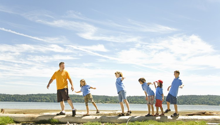 Summer Camp Counselor Job Description  Career Trend