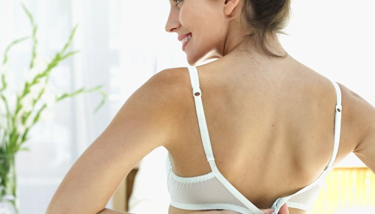 How to Take Care of Push Up Bras