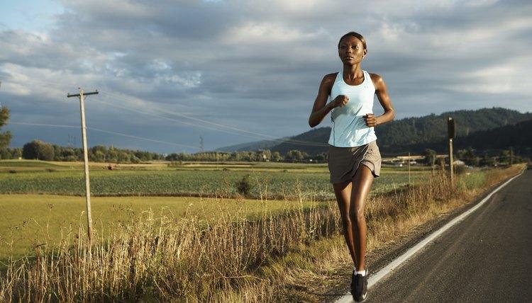 Exercise & Symptoms of Electrolyte Imbalance
