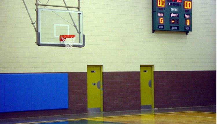 Basketball Game Clock Rules