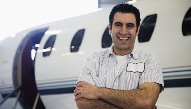 Avionics Technician Job Description | Career Trend