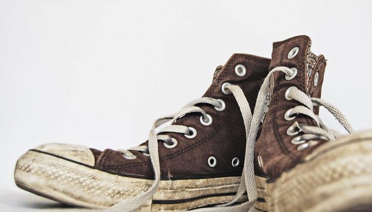 Can You Run Wearing Basketball Shoes?
