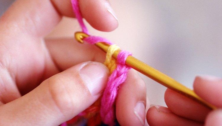 Como tricotar um gorro para adultos  12b90a09236