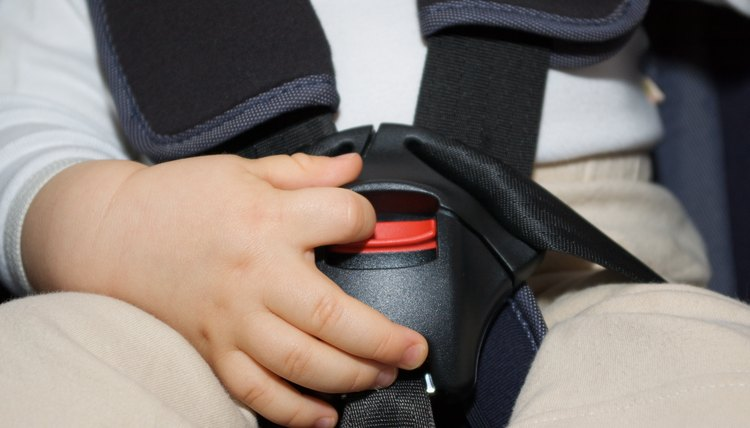 How to Install a Graco Booster Seat